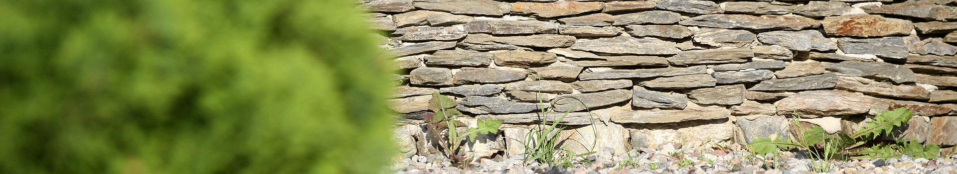 Kamień ogrodowy i elewacyjny